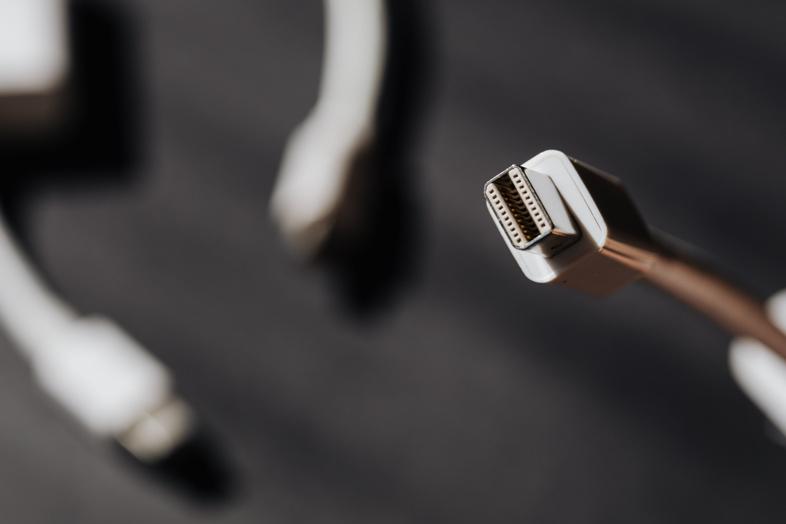 connettore cavo