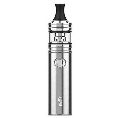 sigaretta elettronica IJustmini silver