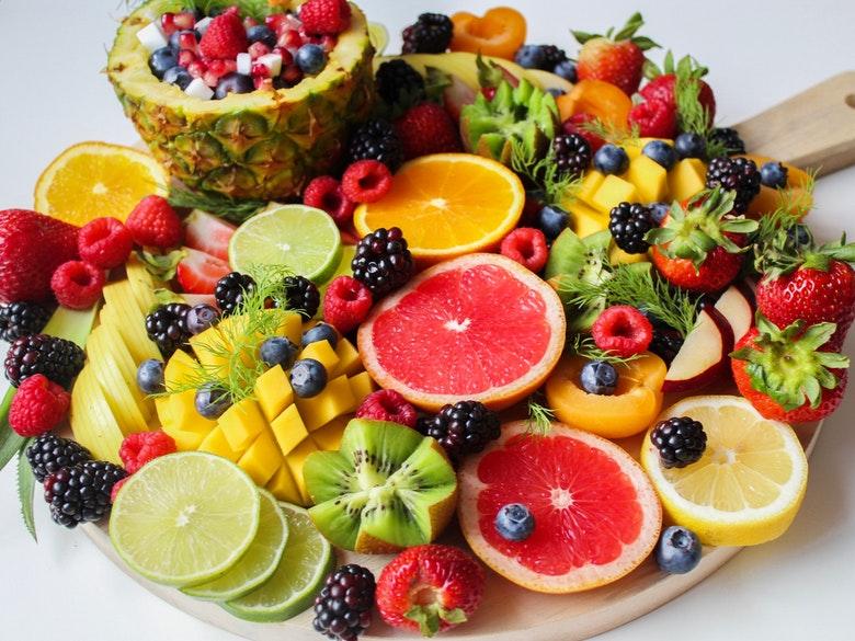 liquidi svapo fruttati