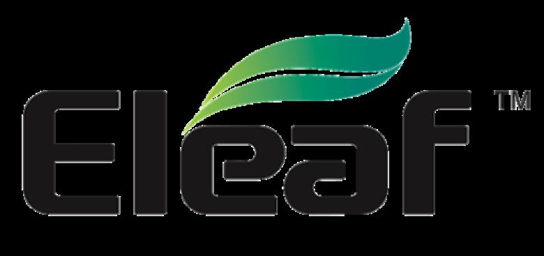 logo Eleaf produttore di iJust Mini