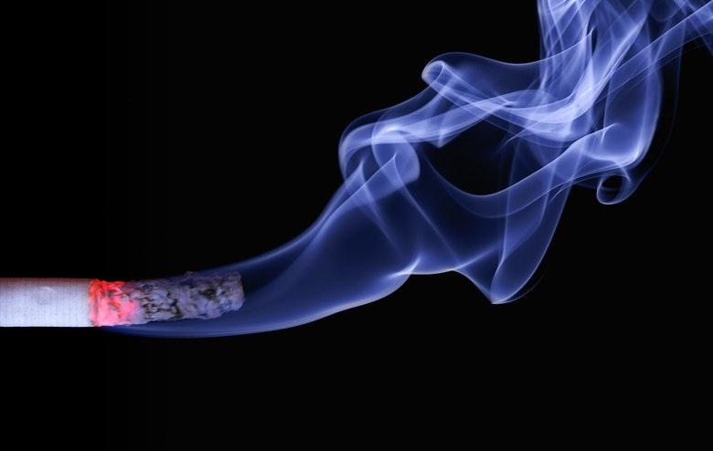 danni della sigaretta