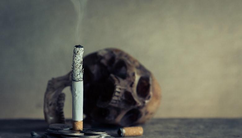 il fumo passivo uccide mentre il vapore no