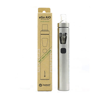 sigaretta elettronica eGo AIO con scatola