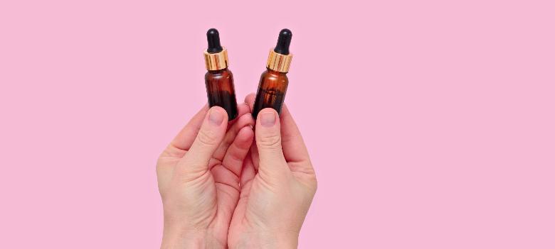glicerina vegetale e Glicole Propilenico per sigaretta elettronica