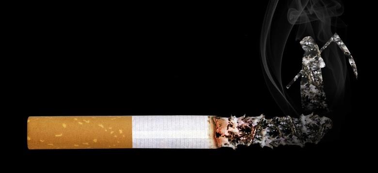 danni della nicotina per il nostro organismo