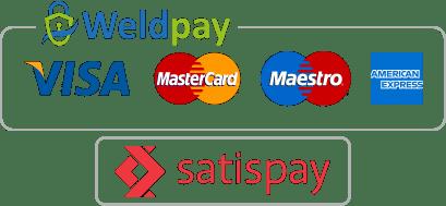 metodi pagamento terpy