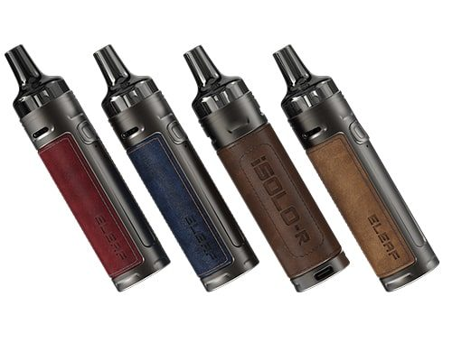 iSolo-R-migliore sigaretta elettronica per iniziare
