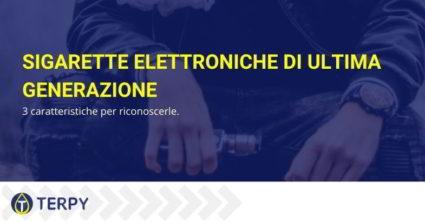sigaretta elettronica ultima generazione