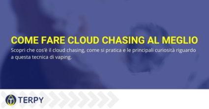 che cos'è e come fare cloud chasing