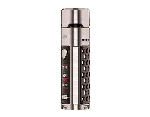 e-cigarette Wismec